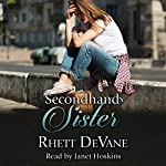 Secondhand Sister | Rhett DeVane