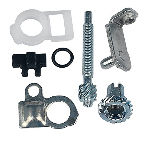 Used, HIPA Chain Tensioner Adjuster for STIHL MS440 MS460 for sale  Delivered anywhere in USA