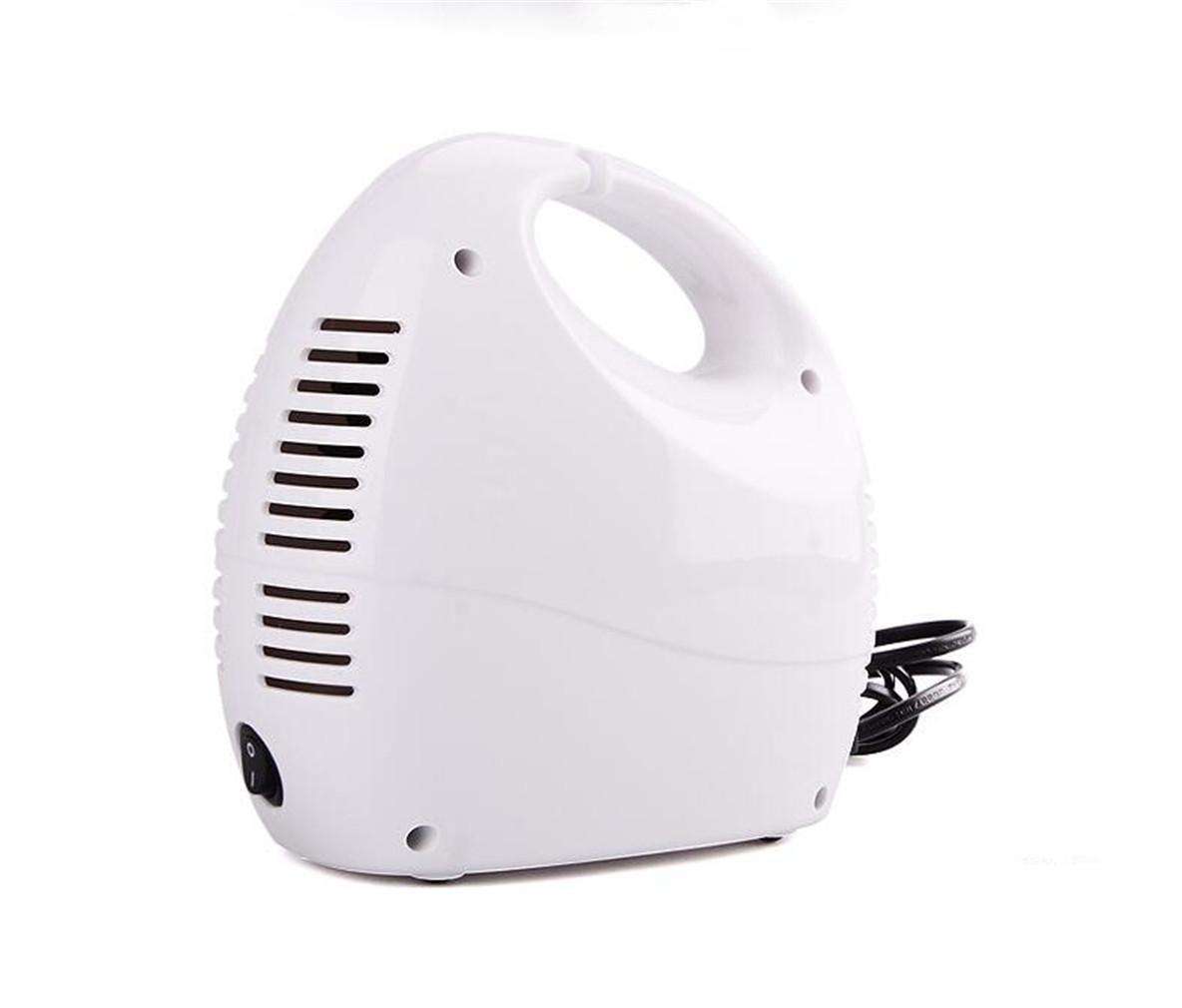 LY-JFSZ Tratamiento inhalador nebulizador hogar ajustable niebla ancianos adultos: Amazon.es: Salud y cuidado personal
