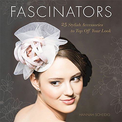 (Fascinators: 25 Stylish Accessories to Top Off Your)