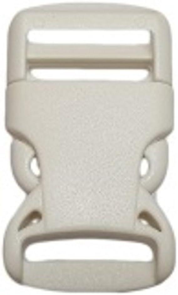 Taschenkarabiner 25 mm silber Karabinerhaken Metall Preis gilt f/ür 1 St/ück