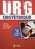 Urg' obstétrique: Plus de 100 situations d'urgence !