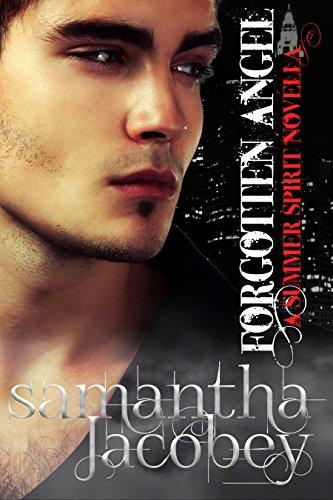 Forgotten Angel (Summer Spirit Novellas Book 3) by [Jacobey,Samantha]