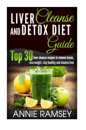 Liver Cleanse Detox Diet Guide product image
