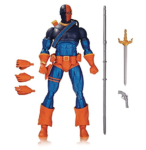 DC Collectibles DC Comics Icons: Deathstroke from Teen Titan