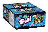 Trolli Sour Brite Mini Crawlers Gummy Worms, 2