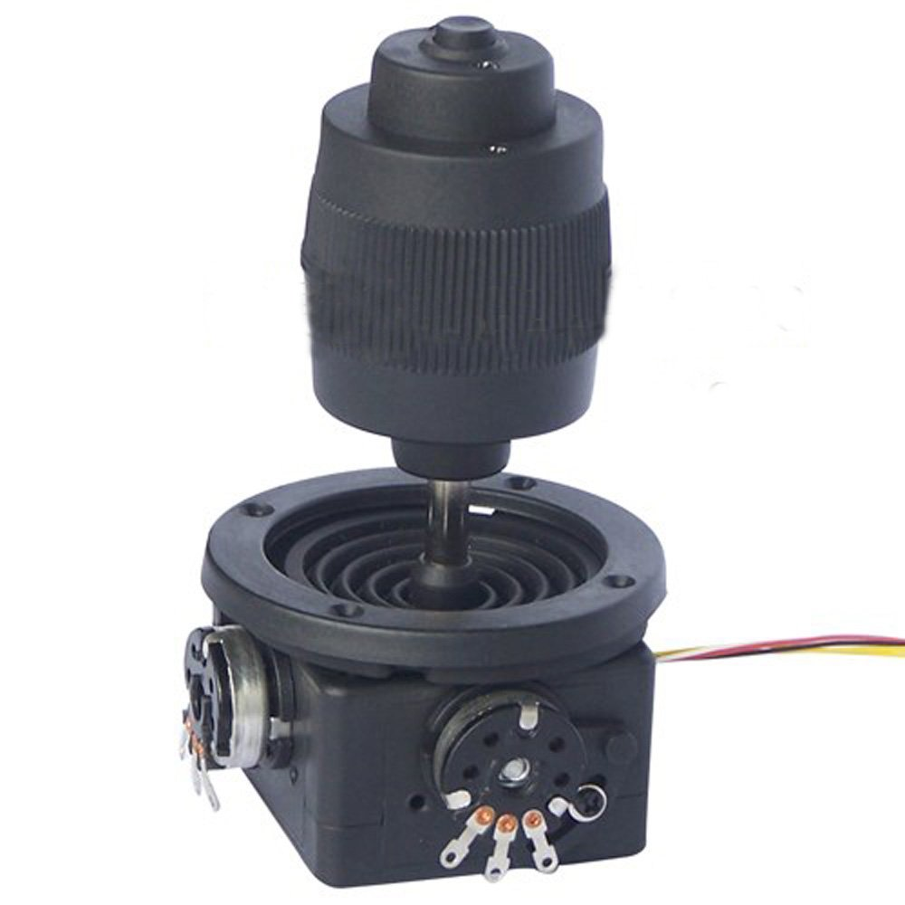 4-axis Joystick Potentiometer JH-D400X-R2 5K ohm with Button