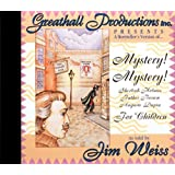 Mystery! Mystery! for Children: Sherlock Holmes, Father Brown, Auguste Dupin by Jim Weiss (1998-12-01)