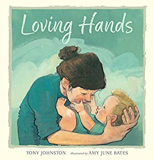 Book Cover: Loving Hands