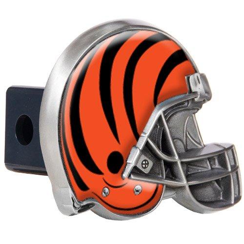 UPC 777781452952, NFL Cincinnati Bengals Helmet Trailer Hitch Cover
