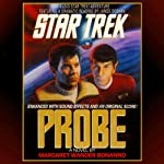 Star Trek: Probe (Adapted) | Margaret Wander Bonnanno