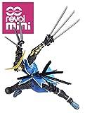 Micro Yamaguchi Revol mini RM-004: Sengoku Basara Masamune Date (Japan Import)