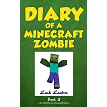 Diary of a Minecraft Zombie Book 3: When Nature Calls