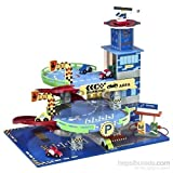 Serra Baby Educational wooden floors Fee - Helicopter Track