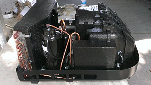 Dometic Brisk Air II 15,000 BTU Rv Ac Complete ND System W