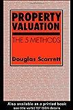 Property Valuation, Douglas Scarrett, 0419137807