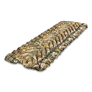 Klymit Static V Lightweight Sleeping Pad, Realtree Xtra Camo
