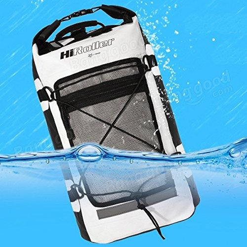 Bazaar ROCKBROS Freien Camping Wandern Rucksack Tasche Rucksack Wasserdicht IPX3 28L