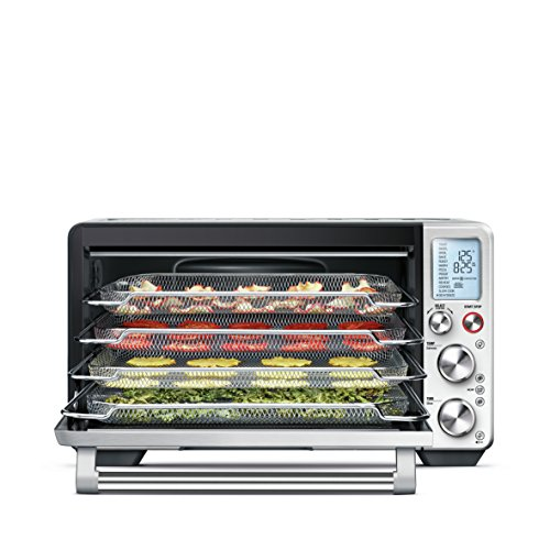 Breville RM-BOV900BSS Countertop Convection Oven (Renewed) by Breville (Image #2)