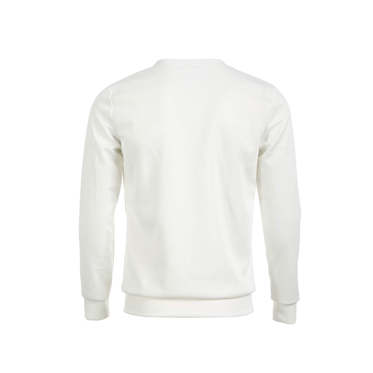 Mens Round Neck Long Sleeve Top Slim Fit T-Shirt Pullover Cotton Blouse Shirt