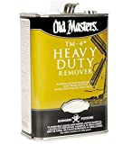 OLD MASTERS 00401 Tm-4 Paint Remover