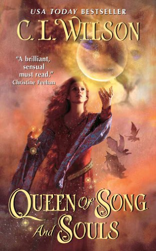 Queen of Song and Souls (The Tairen Soul Book - Cl To L