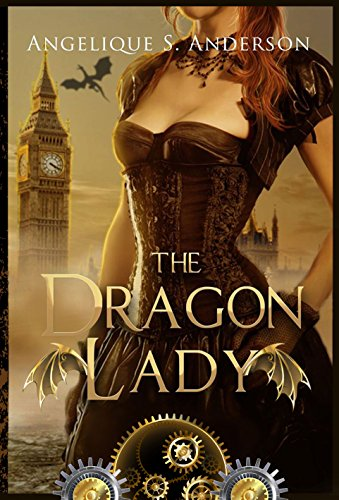 The Dragon Lady by [Anderson, Angelique S.]