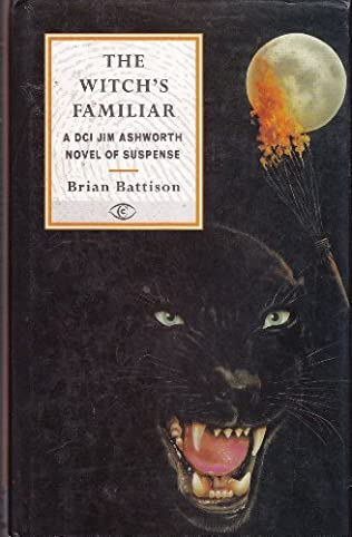 book cover of The Witch\'s Familiar