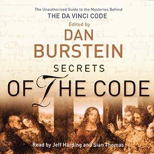 Secrets of the Code Audiobook