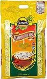 Mahmood 500 Premium Basmati Rice 1121 - 10 KG White