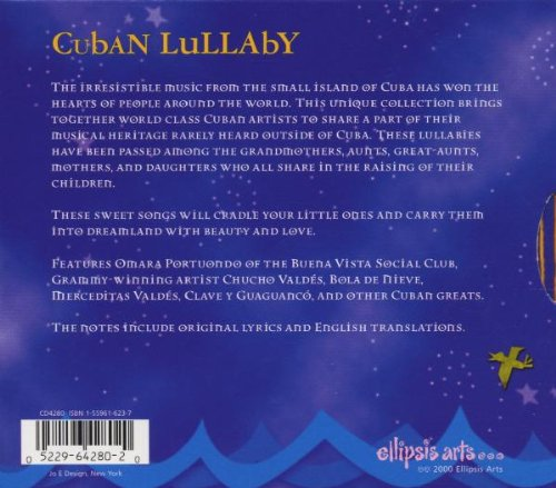 Cuban Lullaby