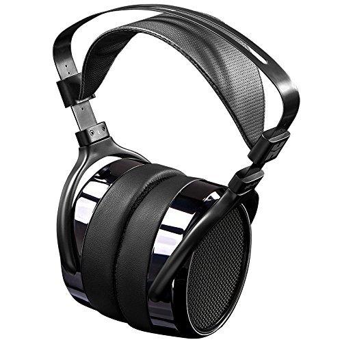 HIFIMAN HE-400I Over Ear Full-size Planar Magnetic Headphones (Renewed)