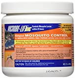Ecological Labs AEL20036 Microbe Lift Mosquito Control Aquarium Treatment, 2-Ounce