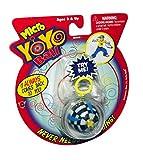 (US) Micro Yo Yo Ball-Assorted (Includes 1; styles vary)