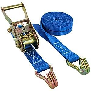 1500kg x 12m ratchet strap by The Ratchet Shop