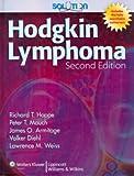 Hodgkin Lymphoma 9780781764223