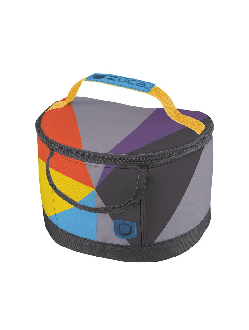 ZUCA LUNCHBOX COLORBLOCK PARTY