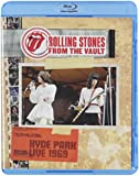 From the Vault: Hyde Park 1969 [Blu-ray]