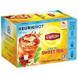 Kitchen & Housewares : Lipton Iced Tea K Cups, Sweet 10 ct (Pack of 6)