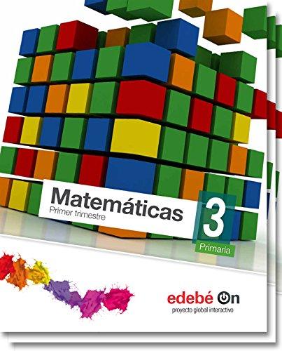 Download MATEMATICAS 3ºEP TALENTIA 15 EDEMAT13EP pdf epub