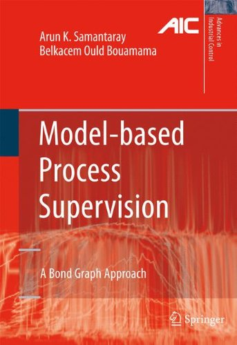 Model-based Process Supervision: A Bond Graph Approach (Advances in Industrial ()