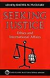 Seeking Justice 9780813380599