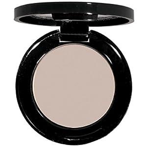 Matte EyeShadow Single- Hypoallergenic - Pressed Powder - High Pigment True Matte Finish - Use As Wet or Dry Eye shadow .06 oz. (Putty)