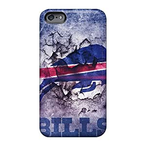 Best Cell-phone Hard Covers For Apple Iphone 6s Plus With Custom Nice Buffalo Bills Image DeanHubley