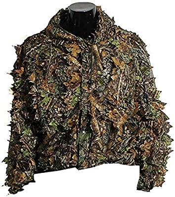 YTBLF Camuflaje 3D Traje De Camuflaje Camuflaje Stealth Ropa ...