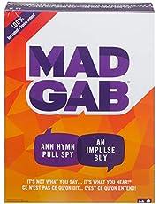 Mad Gab – English Edition
