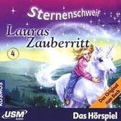 Sternenschweif, Lauras Zauberritt (Sternenschweif 4)