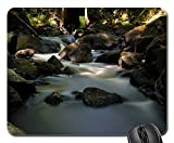 Mouse Pad - Water Fors Summer Sweden Water Courses Forest