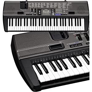 casio ctk 720 61 key musical keyboard musical instruments. Black Bedroom Furniture Sets. Home Design Ideas