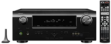 amazon com denon avr 591 5 1 channel home theater receiver with rh amazon com denon receiver avr 591 manual denon avr-591 instruction manual